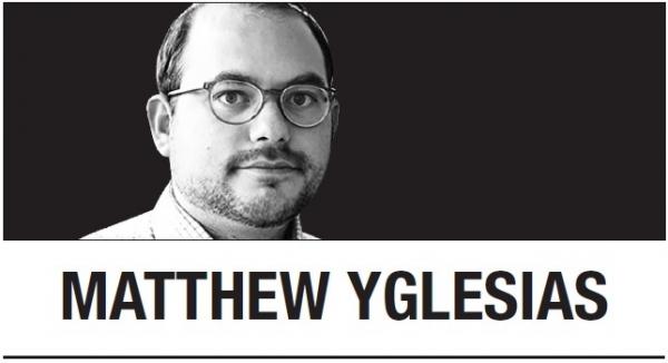 [Matthew Yglesias] Bring supply-side economics to health care
