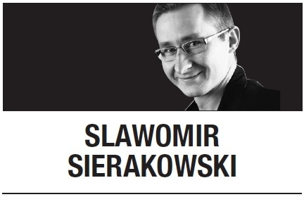 [Slawomir Sierakowski] Putin's sound and fury