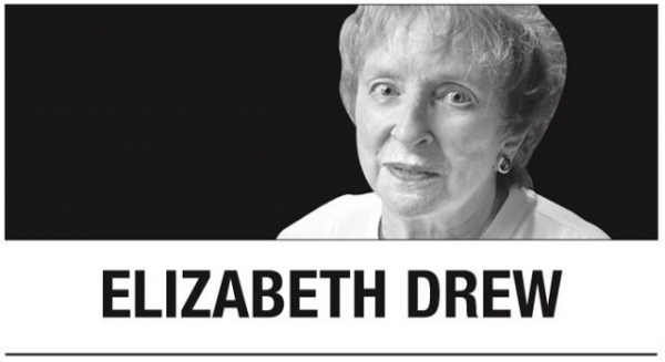[Elizabeth Drew] The big lie and its consequences