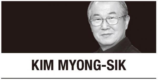 [Kim Myong-sik] Farewell to souls sacrificed in two sunken ships