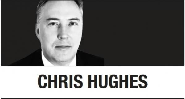 [Chris Hughes] Enough lip service to racial equality