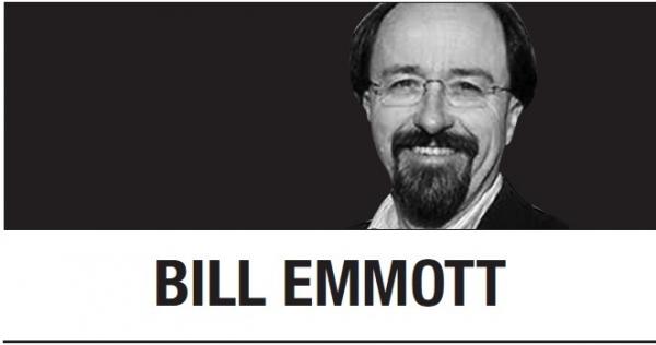 [Bill Emmott] Herd immunity is closer than you think