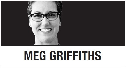 [Meg Griffiths] Tips for return to post-pandemic life