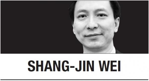 [Shang-Jin Wei] The global dangers of rising US inflation