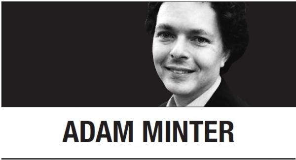 [Adam Minter] Americans' right to repair
