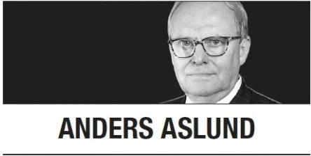 [Anders Aslund] Vladimir Putin's dangerous Ukraine narrative