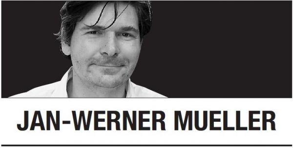 [Jan-Werner Mueller] The far right's new-old war on women