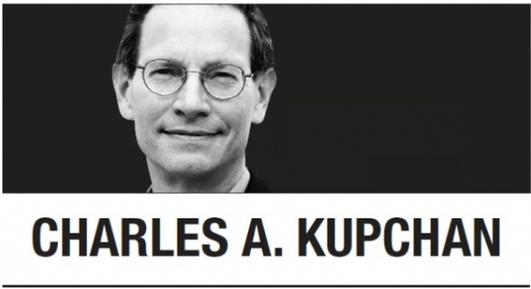 [Charles A. Kupchan] Afghan pullout a right decision