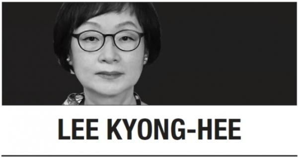 [Lee Kyong-hee] A legendary hero's return to divided homeland