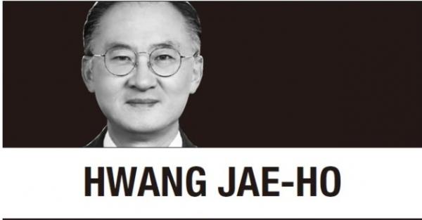 [Hwang Jae-ho] Strategic perspective over the Afghanistan crisis