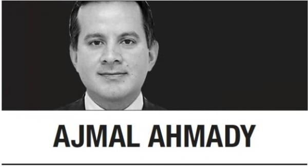 [Ajmal Ahmady] Economic challenges facing the Taliban