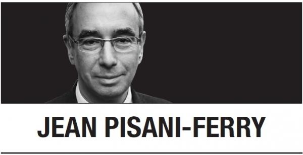 [Jean Pisani-Ferry] Geopolitical conquest of economics