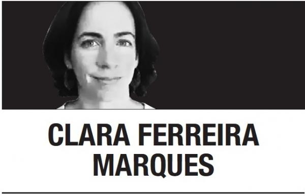 [Clara Ferreira Marques] Communists are Putin's next headache