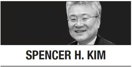 [Spencer H. Kim] North-South: Want success? First think the unthinkable