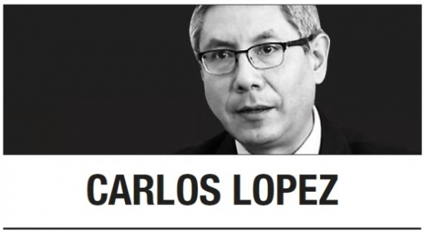 [Carlos Lopez] Multinationals' responsibility for human rights