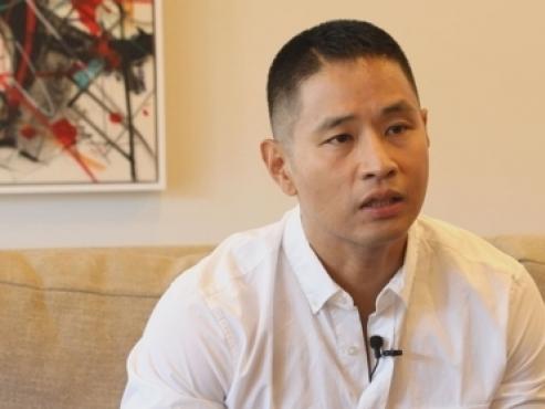 Will K-pop singer Steve Yoo be allowed into South Korea?