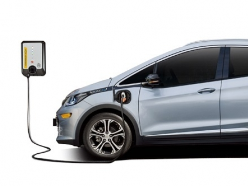 LG Chem, GM deal ups ante in EV battery competition