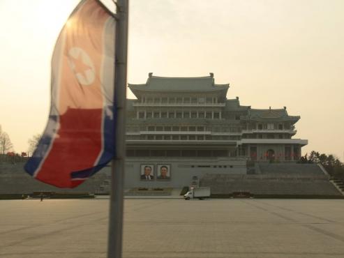 Govt. identifies NK defectors in urgent need of help