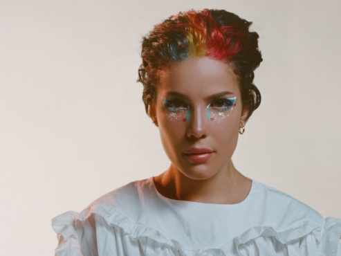 Halsey says working with BTS one of best experiences in life