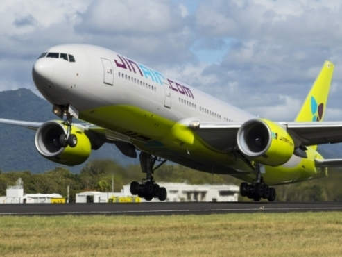 Government lifts sanctions against Jin Air amid pandemic crisis