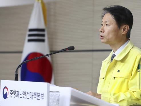 S. Korea sticks to honor system in virus battle
