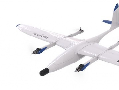 LIG Nex1 invests in Korean drone sensor company