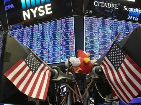 Bargain-hunting Korean investors flock to overseas stock markets