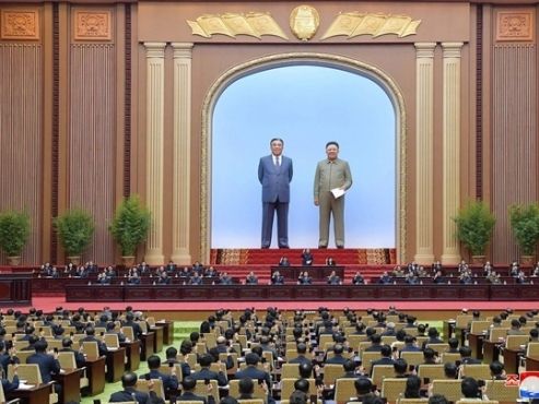 N. Korea to convene parliamentary meeting Friday amid coronavirus outbreak