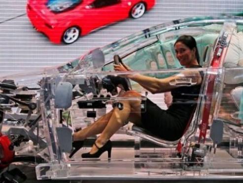 Import-car sales brisk in Korea despite virus