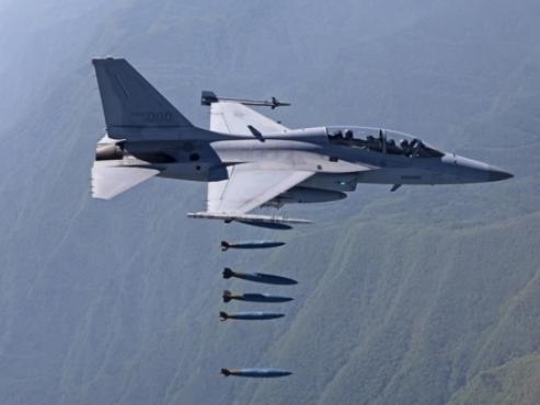COVID-19 delays Korea's defense exports