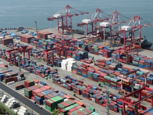 S. Korea's exports fail to recover in May