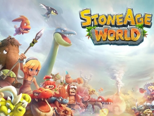 StoneAge World, Netmarble's profitable game