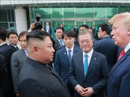 Seoul makes renewed push for NK engagement, but chances of success seen slim