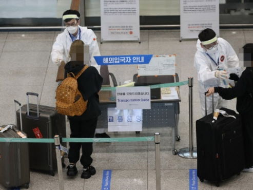 Virus situation in S. Korea not serious yet to tighten distancing: KCDC