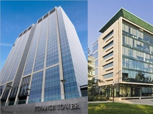 Cross-border REIT listings to heat up Korea's IPO market