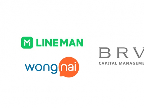 Line Man merges with Wongnai, receives US$110M Investment