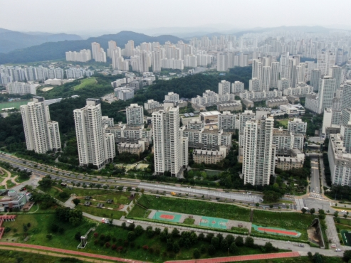 Sejong an alternative to overcrowded, overly expensive Seoul?