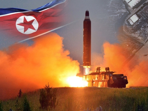 NK continues to develop missile capability beyond limits: Pentagon official