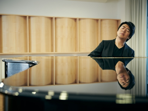 Lang Lang hopes to 'reach people's heart and soul'