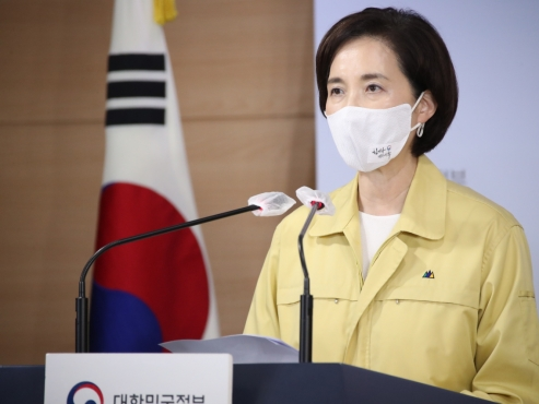 Offline classes to resume in Seoul schools from Monday