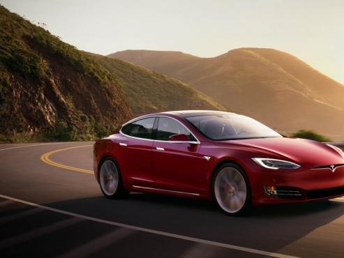 Tesla's lukewarm Battery Day disappoints Korean market