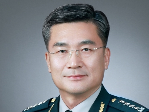 New defense chief to travel to US to resolve disputes