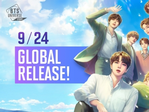 Netmarble launches storytelling game BTS Universe Story, second collaboration with BTS
