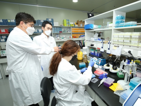 KT, NGeneBio sign deal for genetic data-based digital health care service