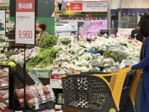 S. Korea's consumer sentiment sees sharp drop in Sept. amid stricter social distancing rules