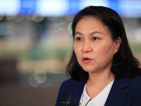 Blow for Yoo in WTO race, as EU, Japan back rival