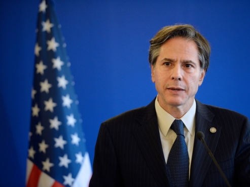 Blinken likely to pursue multilateral, step-by-step approach on NK