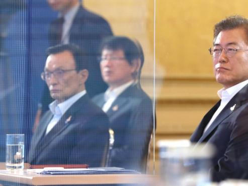 45% of Korean female workers in nonregular job status