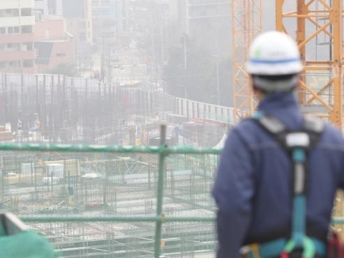 S. Korean builder sentiment rises for 3rd month in Nov.