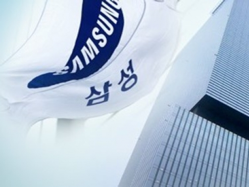 Samsung names new presidents for semiconductor biz